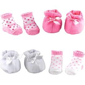 Babazokni és cipő 46 cm-es babához