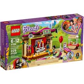 LEGO® Friends Andrea előadása a parkban 41334 Itt egy ajánlat található, a bővebben gombra kattintva, további információkat talál a termékről.