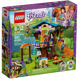 LEGO Friends 41335 Mia lombháza