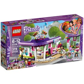 LEGO® Friends Emma kávézója 41336 Itt egy ajánlat található, a bővebben gombra kattintva, további információkat talál a termékről.