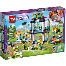 LEGO® Friends Stephanie sportközpontja 41338 Itt egy ajánlat található, a bővebben gombra kattintva, további információkat talál a termékről.