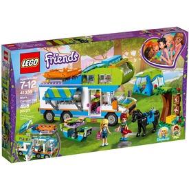 LEGO® Friends Mia lakókocsija 41339
