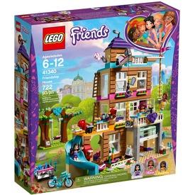 LEGO® Friends Barátság ház 41340 Itt egy ajánlat található, a bővebben gombra kattintva, további információkat talál a termékről.