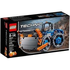 LEGO® Technic Tömörítő dózer 42071 Itt egy ajánlat található, a bővebben gombra kattintva, további információkat talál a termékről.
