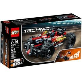 LEGO® Technic Ütköztethető versenyjármű II. 42073 Itt egy ajánlat található, a bővebben gombra kattintva, további információkat talál a termékről.