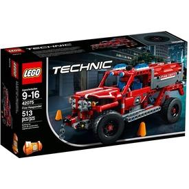 LEGO® Technic Tűzoltó jármű 42075 Itt egy ajánlat található, a bővebben gombra kattintva, további információkat talál a termékről.