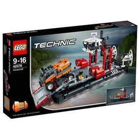 LEGO Technic 42076 Légpárnás jármű Itt egy ajánlat található, a bővebben gombra kattintva, további információkat talál a termékről.