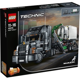LEGO® Technic Mack Anthem® 42078