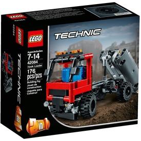 LEGO® Technic Kampós rakodó 42084 Itt egy ajánlat található, a bővebben gombra kattintva, további információkat talál a termékről.