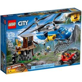 LEGO® City Hegyi letartóztatás 60173 Itt egy ajánlat található, a bővebben gombra kattintva, további információkat talál a termékről.