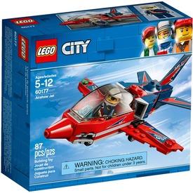 LEGO® City Légi parádé repülő 60177 Itt egy ajánlat található, a bővebben gombra kattintva, további információkat talál a termékről.