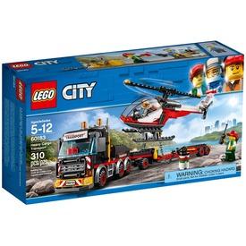 LEGO® City Nehéz rakomány szállító 60183