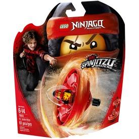LEGO® Ninjago Kai - Spinjitzu mester 70633