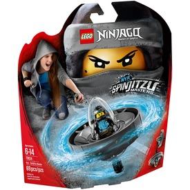 LEGO® Ninjago Nya - Spinjitzu mester 70634 Itt egy ajánlat található, a bővebben gombra kattintva, további információkat talál a termékről.