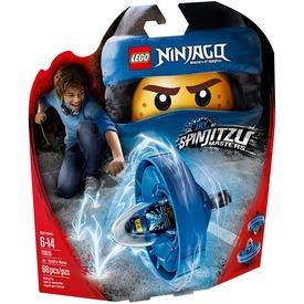 LEGO® Ninjago Jay - Spinjitzu mester 70635 Itt egy ajánlat található, a bővebben gombra kattintva, további információkat talál a termékről.