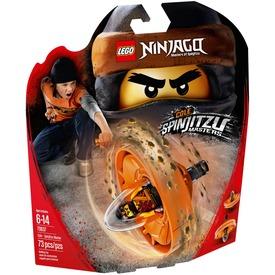 LEGO® Ninjago Cole - Spinjitzu mester 70637 Itt egy ajánlat található, a bővebben gombra kattintva, további információkat talál a termékről.