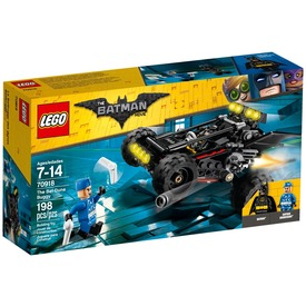 LEGO® Batman Movie Denevér homokfutó 70918