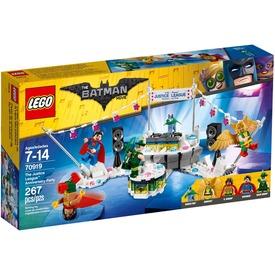 LEGO® Batman Movie 70919 Az Igazság Ligája - évfordulós ünnepség Itt egy ajánlat található, a bővebben gombra kattintva, további információkat talál a termékről.