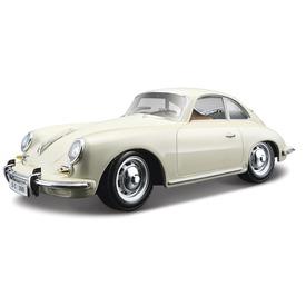 Bburago Porsche 356B Coupe 1961 1:24
