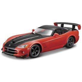 Burago 1 /24 Dodge Viper SRT 10ACR  Itt egy ajánlat található, a bővebben gombra kattintva, további információkat talál a termékről.