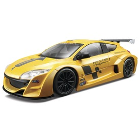 Bburago Renault Megane Trophy 1:24