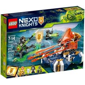 LEGO® Nexo Knights Lance lebegő harci jármű 72001 Itt egy ajánlat található, a bővebben gombra kattintva, további információkat talál a termékről.