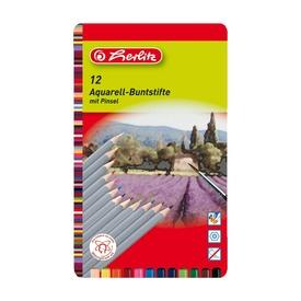 Akvarell színesceruza 12 darabos fémdobozban Itt egy ajánlat található, a bővebben gombra kattintva, további információkat talál a termékről.