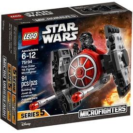 LEGO® Star Wars Első rendi TIE vadász 75194