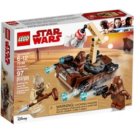 LEGO Star Wars TM 75198 Tatooine™ harci csomag