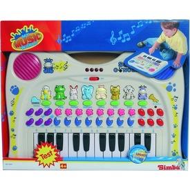 My Music World állathangos zongora Itt egy ajánlat található, a bővebben gombra kattintva, további információkat talál a termékről.