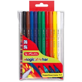 Magic Marker filctoll 10 darabos