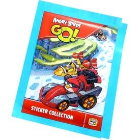 Angry Birds GO gyűjthető matrica Itt egy ajánlat található, a bővebben gombra kattintva, további információkat talál a termékről.
