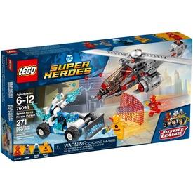 LEGO® Super Heroes Szuperhős üldözés 76098 Itt egy ajánlat található, a bővebben gombra kattintva, további információkat talál a termékről.