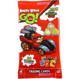 Angry Birds GO gyűjthető kártya Itt egy ajánlat található, a bővebben gombra kattintva, további információkat talál a termékről.