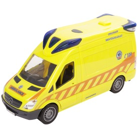 Dickie magyar sürgősségi furgon - 14 cm, többféle Itt egy ajánlat található, a bővebben gombra kattintva, további információkat talál a termékről.