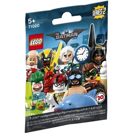 LEGO® Batman Movie Minifigures 71020