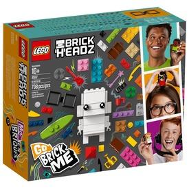 LEGO BrickHeadz 41597 Kockákra fel