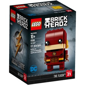 LEGO® BrickHeadz Flash™ 41598