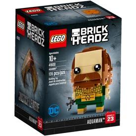 LEGO® BrickHeadz Aquaman™ 41600 Itt egy ajánlat található, a bővebben gombra kattintva, további információkat talál a termékről.