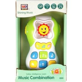 Elemes bébi mobiltelefon Itt egy ajánlat található, a bővebben gombra kattintva, további információkat talál a termékről.