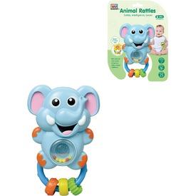 Elefánt világító műanyag bébicsörgő Itt egy ajánlat található, a bővebben gombra kattintva, további információkat talál a termékről.