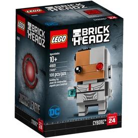 LEGO® BrickHeadz Kiborg™ 41601 Itt egy ajánlat található, a bővebben gombra kattintva, további információkat talál a termékről.