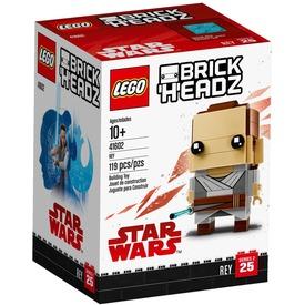 LEGO® BrickHeadz Rey™ 41602 Itt egy ajánlat található, a bővebben gombra kattintva, további információkat talál a termékről.