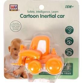Műanyag bébi kisautó Itt egy ajánlat található, a bővebben gombra kattintva, további információkat talál a termékről.
