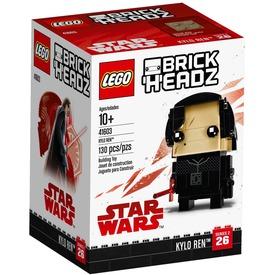 LEGO® BrickHeadz Kylo Ren™ 41603 Itt egy ajánlat található, a bővebben gombra kattintva, további információkat talál a termékről.