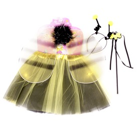 Méhecske szett 3részes Itt egy ajánlat található, a bővebben gombra kattintva, további információkat talál a termékről.