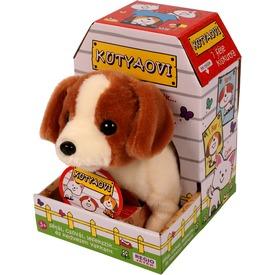 Sétáló Jack Russell terrier kutyus - 20 cm Itt egy ajánlat található, a bővebben gombra kattintva, további információkat talál a termékről.