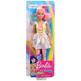 Barbie: Dreamtopia tündér baba - 29 cm, többféle