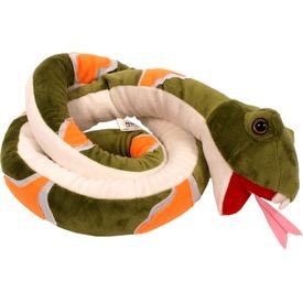 Kígyó plüssfigura - 142 cm Itt egy ajánlat található, a bővebben gombra kattintva, további információkat talál a termékről.