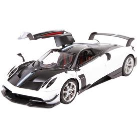 Pagani Huayra BC távirányítós autó - fehér, 1:14